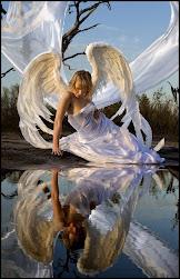 A tu lado... en tus alas... contigo...