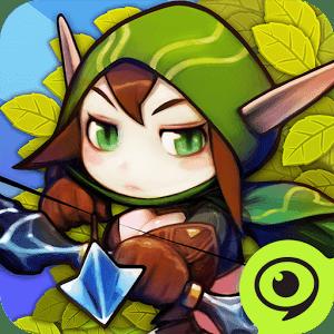 Dungeon Link Mod 0.9.38 APK