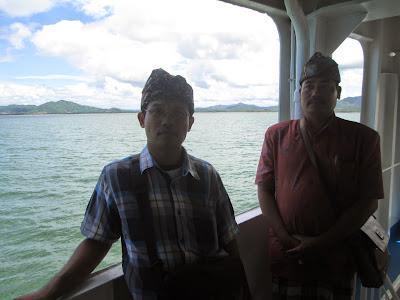 Ferry 23