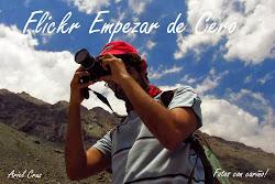 Flickr Empezar de Cero