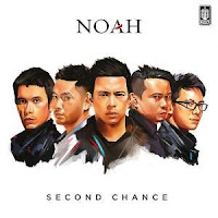 Album Noah Kedua Second Chance (2014)