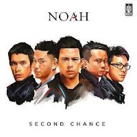 Album Noah Kedua Second Chance (2014)