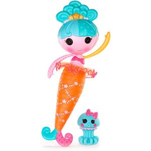 Lala-oopsie Mermaid Lily