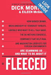 Fleeced by Dick Morris & Eileen McGann