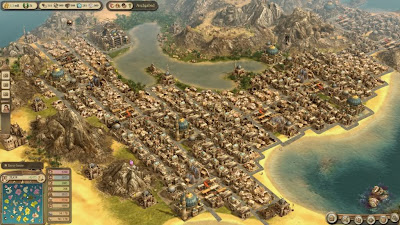 Anno 1404: Gold Edition Screenshots 1
