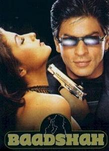 Baadshah (1999) hindi movie watch online