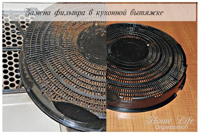 Как сделать фильтр для кухонной вытяжки