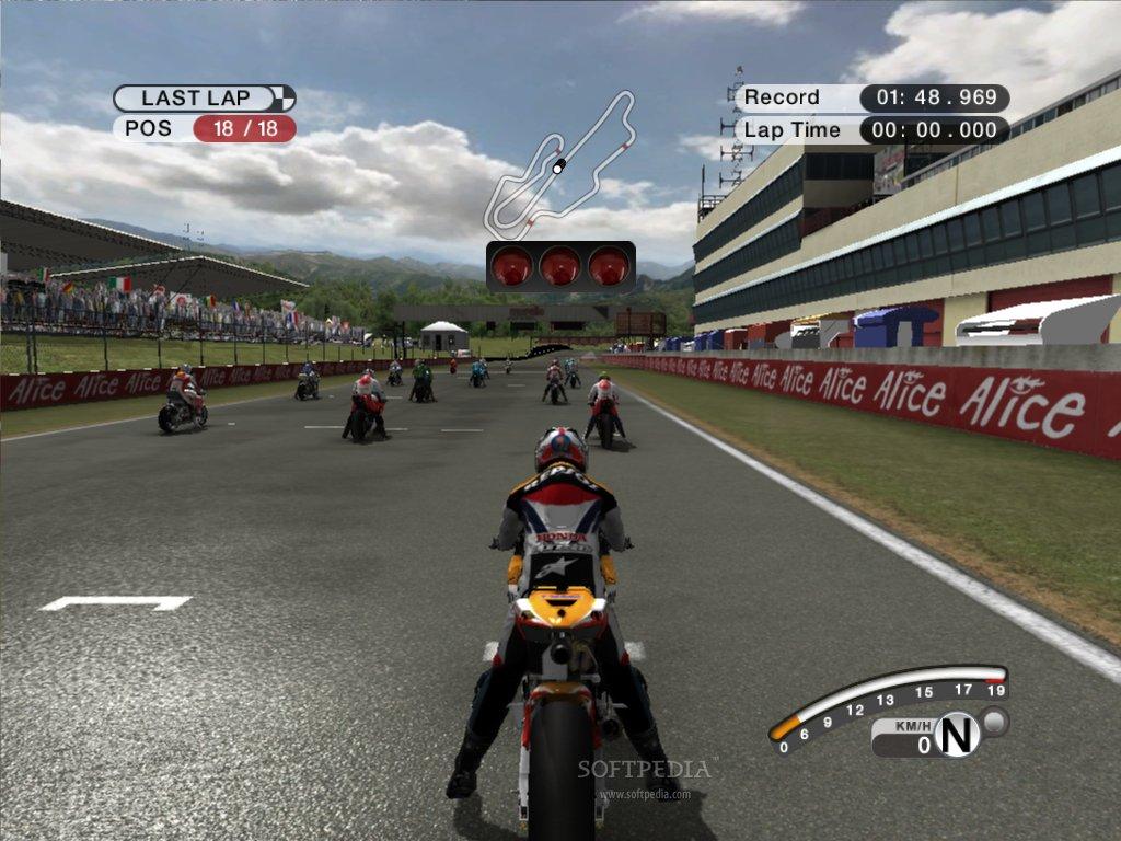 Download Game Balap Pc Moto GP 8 [IDWS Link]