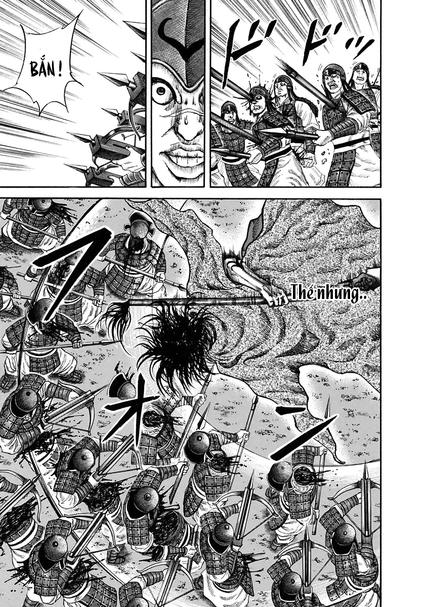Kingdom - Vương Giả Thiên Hạ Chapter 116 page 13 - IZTruyenTranh.com