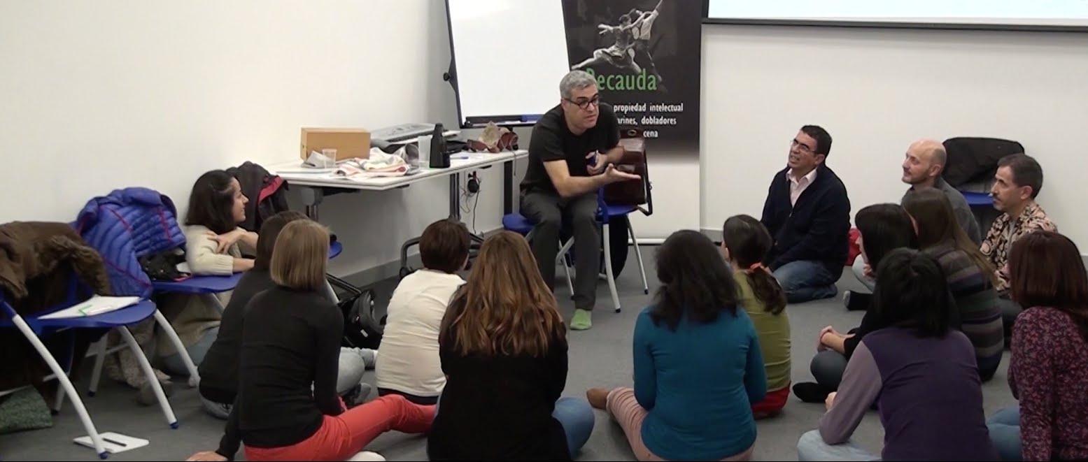 Teatro y Discapacidad