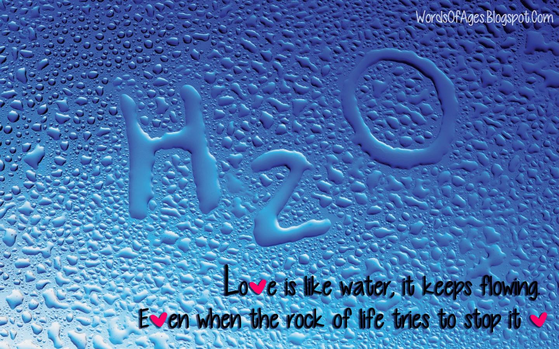 love like witer: