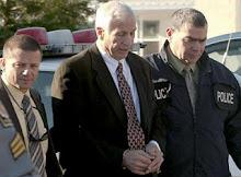 Penn State: Judging Sandusky