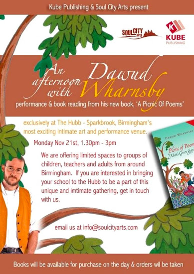 dawud wharnsby canada poetry picnic