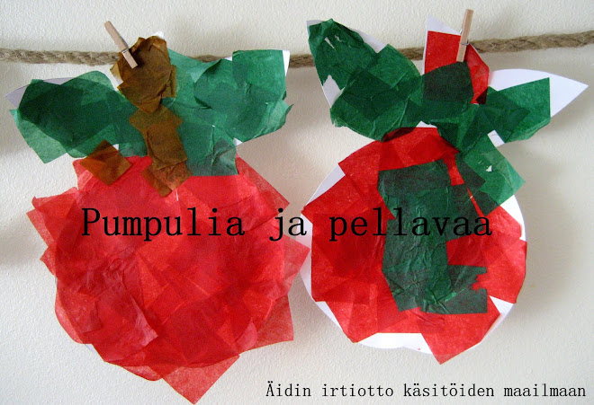 Pumpulia ja pellavaa