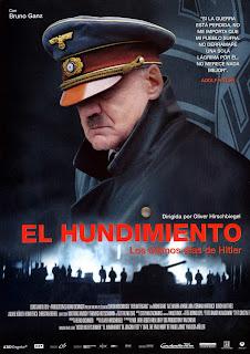 El hundimiento (2004) Online