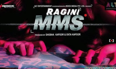 Ragini MMS Hindi Movies Poster