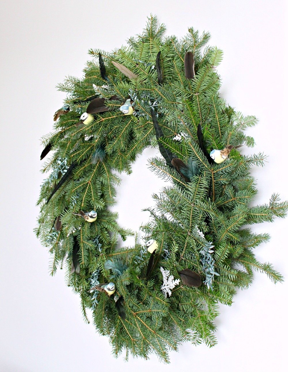 Budget-friendly wreath ideas