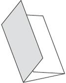 letter fold