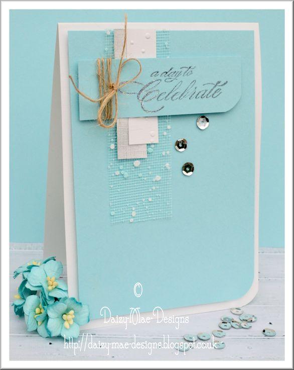 Celebrate, LIM, CAS turquoise