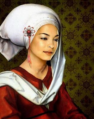 rostros-de-mujeres-al-oleo