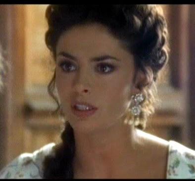 Francesca Rettondini actriz de cine