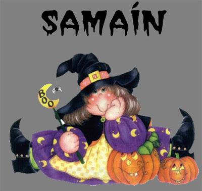 Recursos Samaín