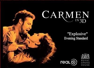 Picture House Cineplex Singapore on In Singapore  Cathay Cineplex To Screen Covent Garden S  Carmen In 3d