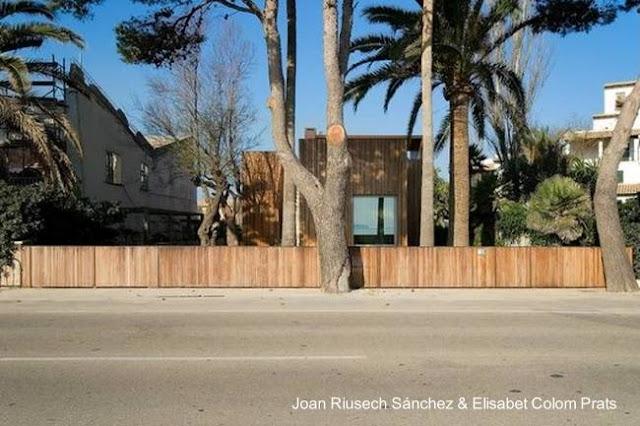 Residencia contemporánea en Puerto Pollensa, Mallorca, España
