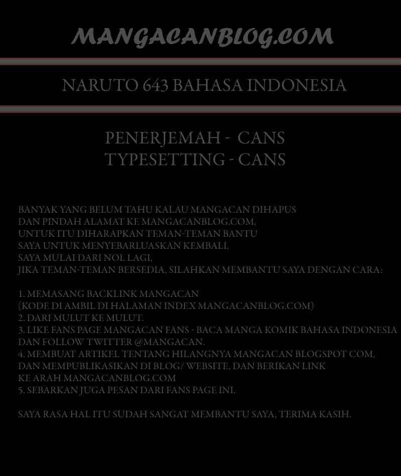 Dilarang COPAS - situs resmi www.mangacanblog.com - Komik naruto 643 - dua pukulan beradu 644 Indonesia naruto 643 - dua pukulan beradu Terbaru 4|Baca Manga Komik Indonesia|Mangacan