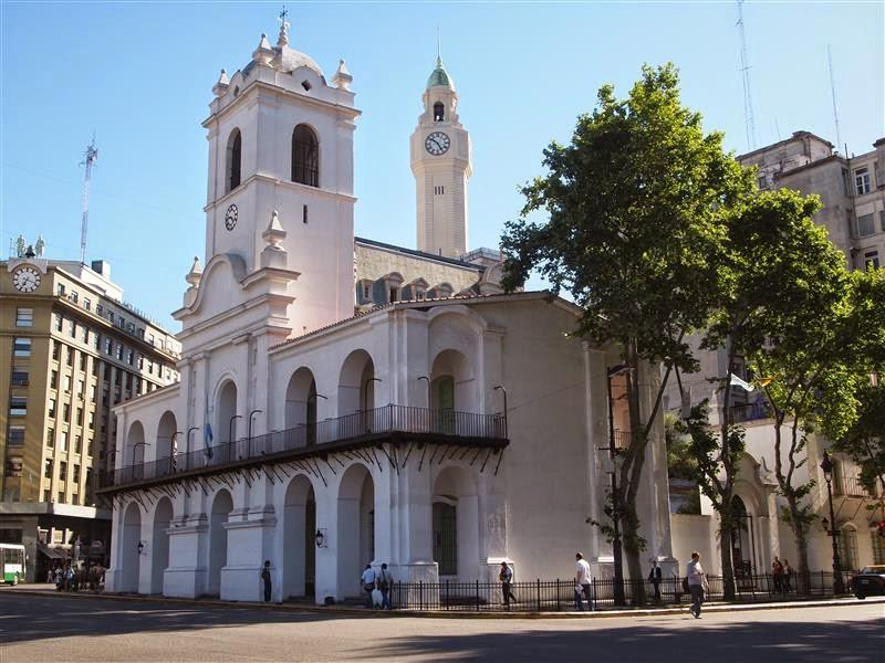 Cabildo - Buenos Aires
