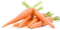 Manfaat Sayuran - Wortel