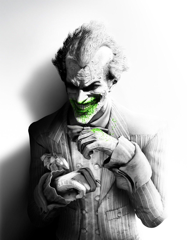 Mark Hamill done voicing Joker??: allhailstarscream.blogspot.com/2011/10/mark-hamill-done-voicing...