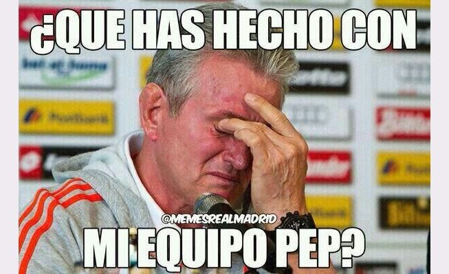 Bayern 0 Real Madrid 4