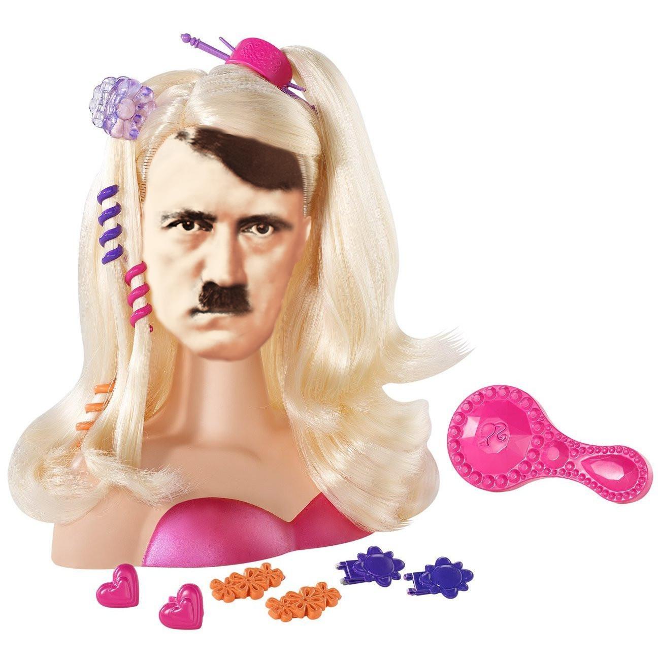 Hair Hitler