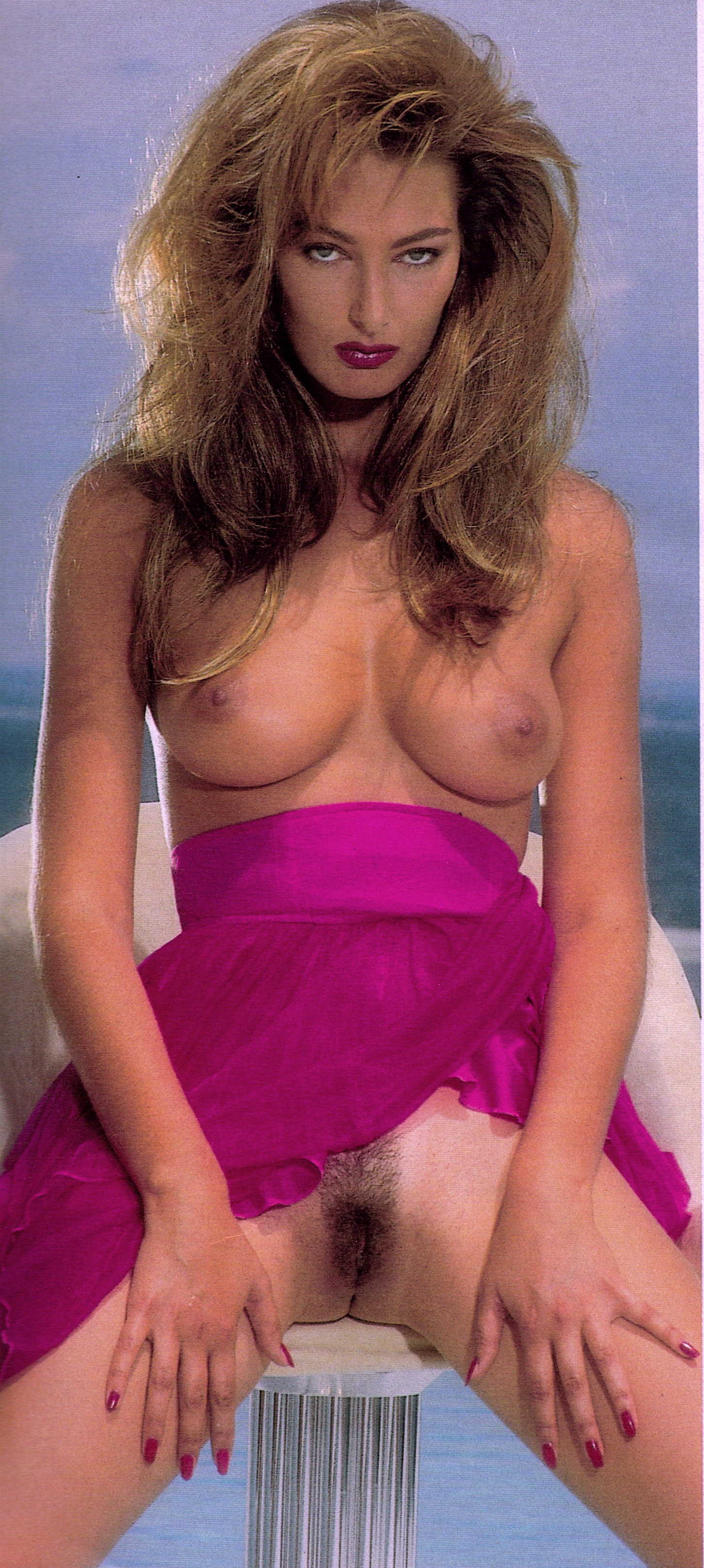 Think, that hot gennifer flowers nude