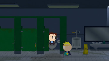 #11 South Park Wallpaper