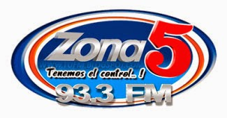 Radio Zona 5 93.3 FM Chiclayo