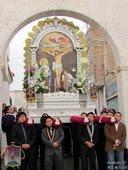 Señor de los Milagros - Cerro Viejo
