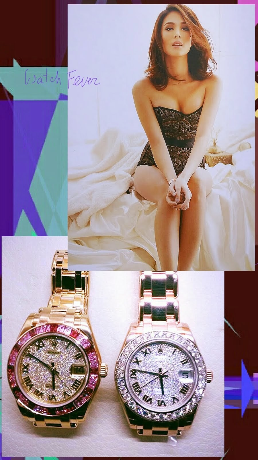 BaselWorld Rolex Arrives HK this week