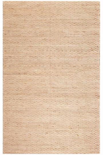 Home Decorators Collection Zig Zag Chenille Hemp Rug