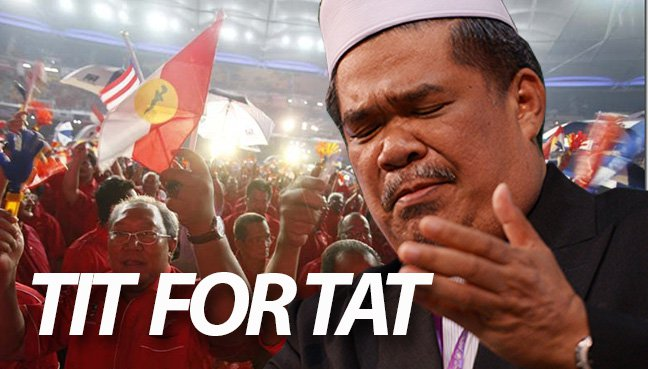UMNO'S ENTRAPMENT OF HUDUD GAME A SUCCESS HAY WIRE PAS N DESTROYED PAKATAN !  CONGRAT MULTAQA ULAMA