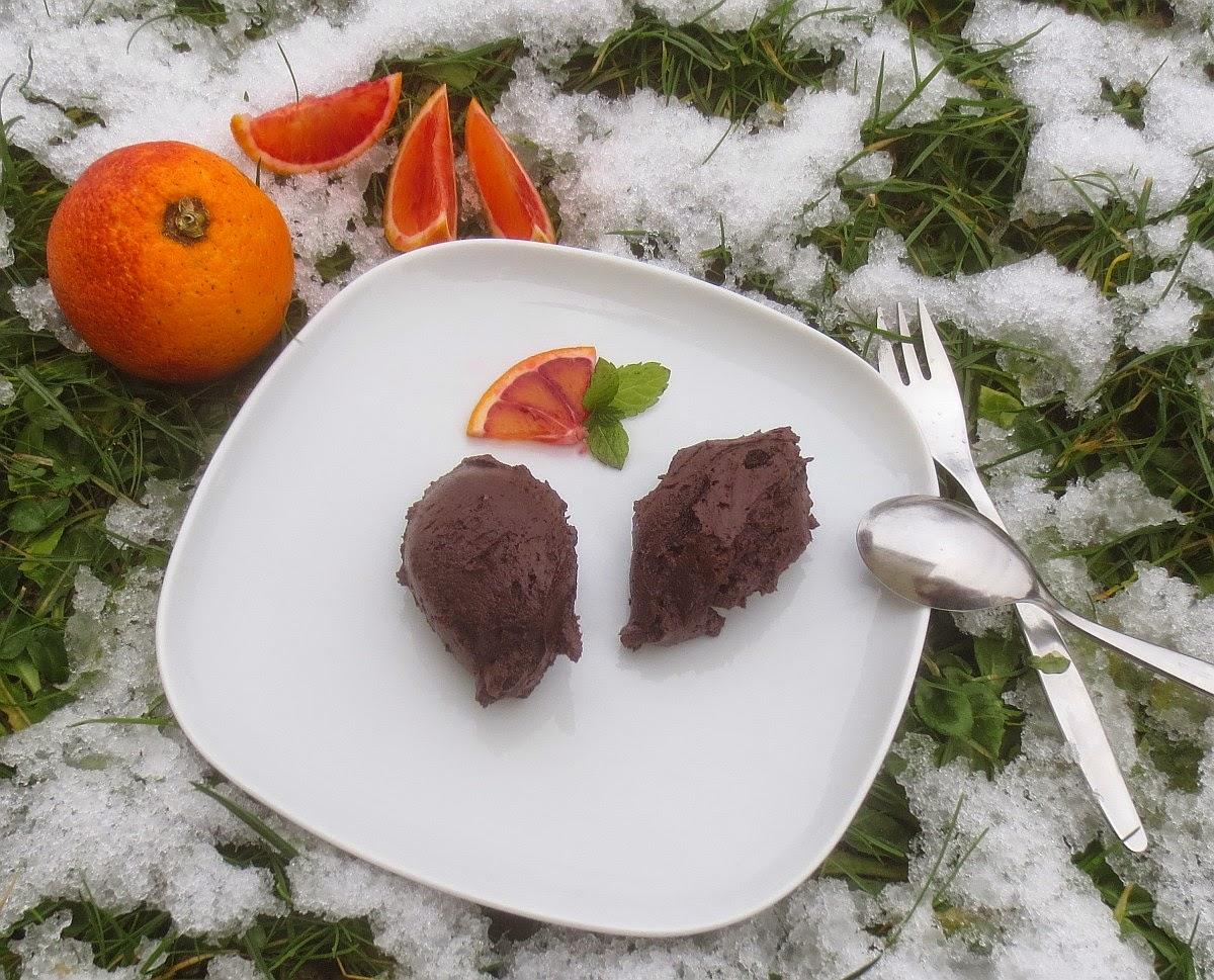 Avocado-Schokoladen-Mousse