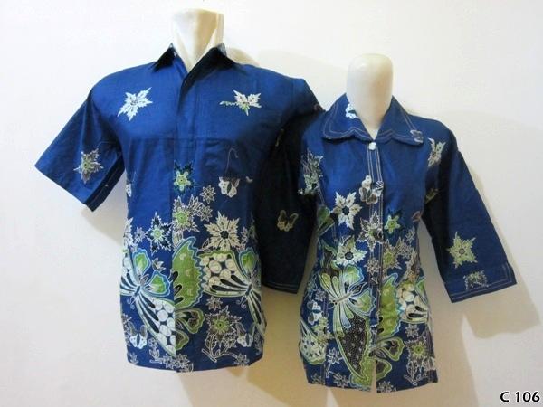 Batik Sarimbit ( C106 )