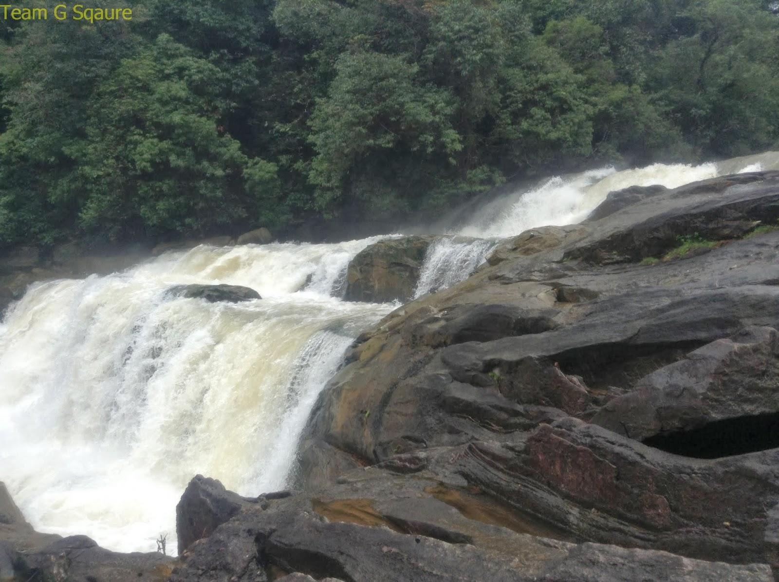 Waterfalls, Shimoga