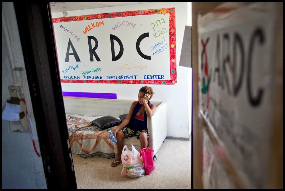 African Refugee Vacancy: Higher Education Case Manager - Tel Aviv, Israel