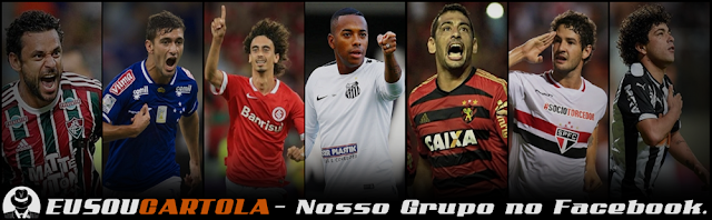 Grupo de Dicas Cartola FC