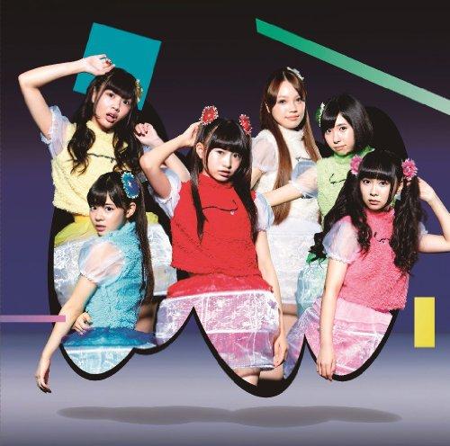 [Single] 乙女新党 – ツチノコっていると思う…? (2015.11.18/MP3/RAR)