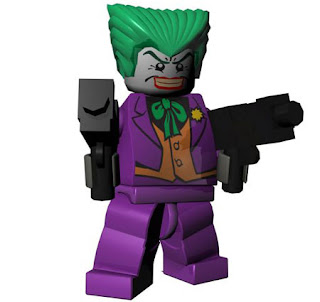 Lowprofilegames lego batman the videogame c digos for Codigos de lego batman