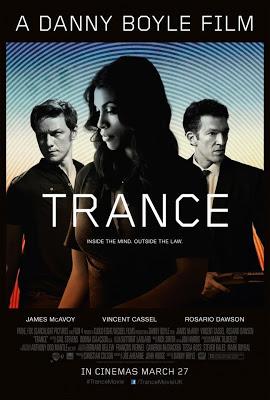 En Trance 2013 DVDRip Español Latino