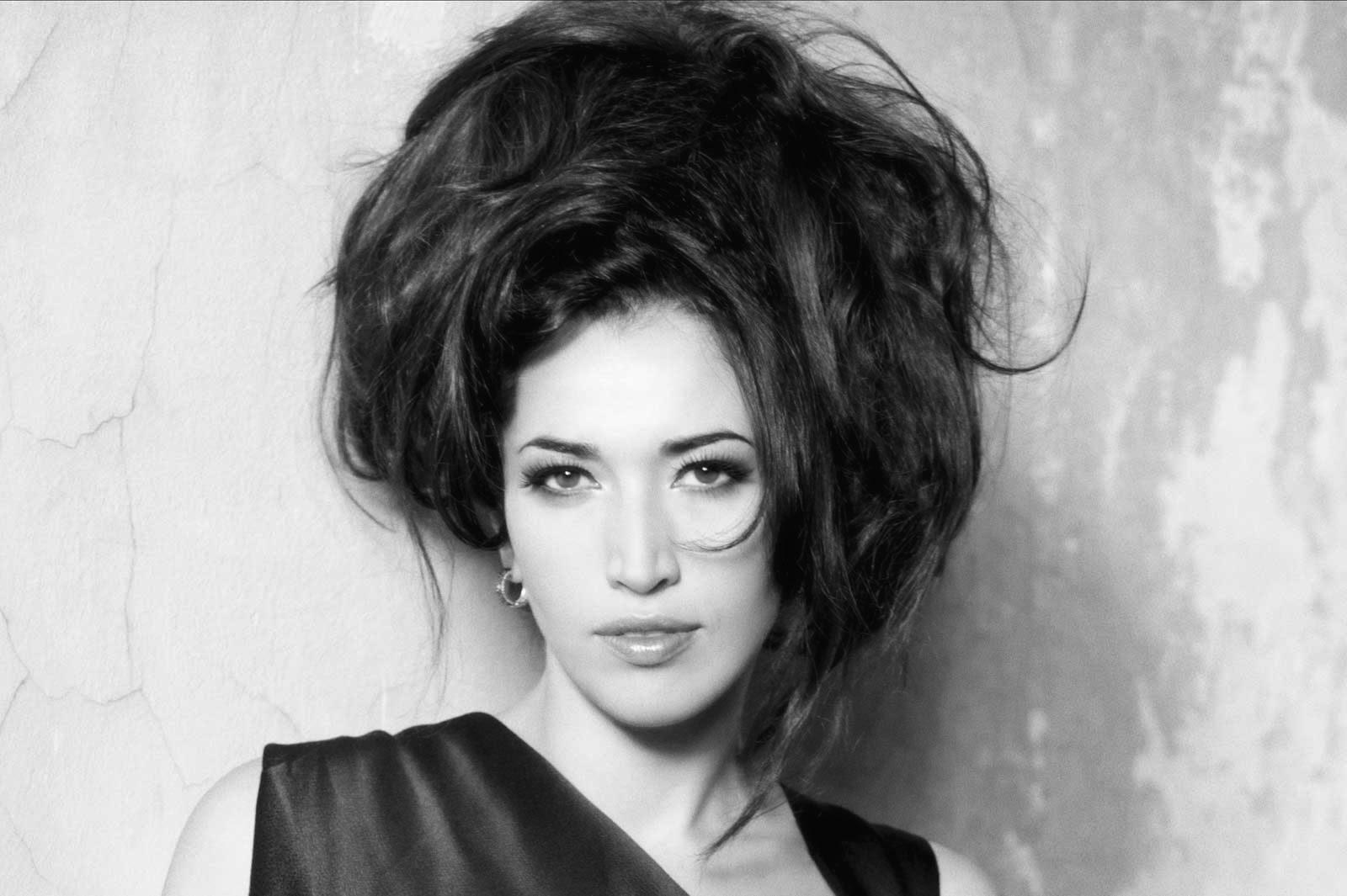 Sola Nina Zilli testo lyrics translation Sanremo 2015